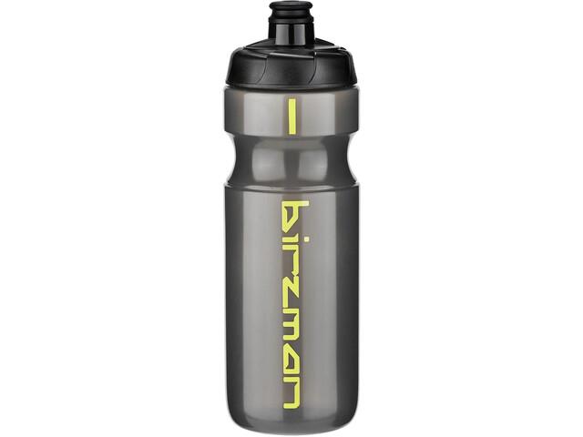 Birzman Wasserflasche 03 650ml selbstdichtendes Mundstück black